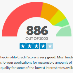 How To Check Credit Score >> Free Credit Score Calculator Check Your Rating Checkmyfile